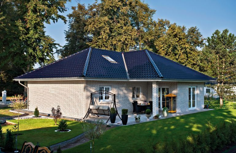 Roth Massivhaus Bungalow Ahlbeck 3